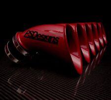 PSDesigns E46 M3, CSL & Z4M S54 Velocity Stacks Intake Conversion