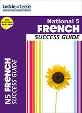 National 5 French Success Guide-ExLibrary