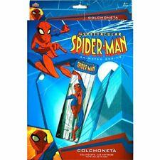 MARVEL SPIDER-MAN GONFLABLE eau matelas