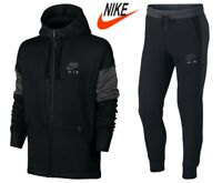 Nike Mens Joggers Hoodies NSW Air Sweatpants Tracksuit Bottoms Hoody