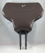 NWT Can-Am Spyder RT Driver backrest for comfort seat -Dark chocolate-