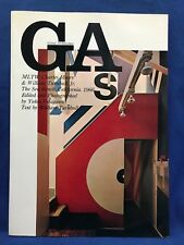 USED GA Global Architecture #3 MLTW Moore Lyndon Turnbull Whitaker Japanese Book
