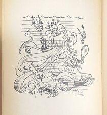 CHINA COAST BALLADS Shamus A'Rabbit -1938 [1st Ed] Sapajou Illustrations Poetry
