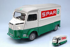 "Citroen Type Hy ""SPAR"" Van 1969 1:18 Model SOLIDO"