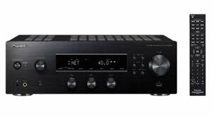Netzwerk Stereo Receiver Pioneer SX-N30AE