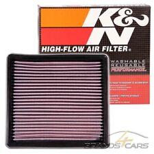 K&N SPORTLUFTFILTER SPORT LUFTFILTER SPORTFILTER AIR FILTER 33-2935 31956344