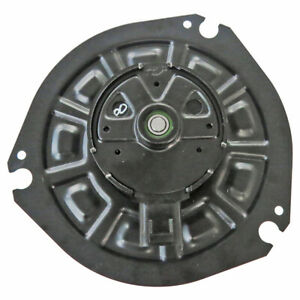 NEW BLOWER MOTOR WITH WHEEL 1996-2010 CHEVROLET EXPRESS VAN