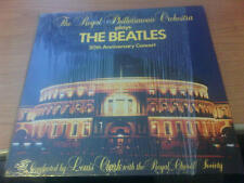 LP ROYAL PHILHARMONIC ORCHESTRA PLAYS THE BEATLES 20th ANNIVERSARY SIGILLATO MCZ