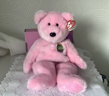 Pink Easter Beanie Babie 'The Beanie Buddies Collection'