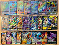 Lotto 45 carte Pokemon con 1 GX o V in Italiano Garantita +1 pacchetto LEGGI des