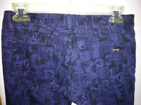 Women's Juicy Couture Jeans Blue Skinny Pants Size 25