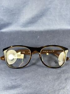 Ray Ban RB7085 5577 Eyeglasses Frames 52[]19-145