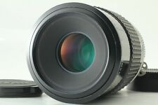 [Exc+5] Nikon AI-S Micro Nikkor 105mm f4 AIS MF Lens from Japan #470