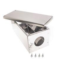 Mounting hush box / case to 1.8 - 2.2 kwt Webasto Eberspacher air heaters
