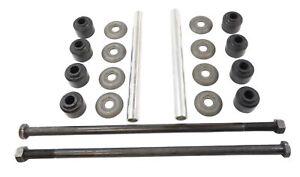 Silver Brand K3124 Suspension Stabilizer Bar Link Kit