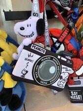 Universal Studios Snoopy Annual Pass holder Case (E1)