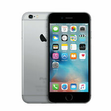 Apple 6s iPhone 64gb Mobile Phone Unlocked 10455