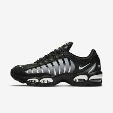 Nike Air Max Tailwind IV AQ2567-004 черный белый мужской спортивная одежда обувь новый!