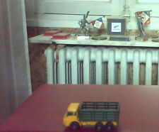 Superbe camion Bedford Matchbox des Sixties, Made in United Kingdom 1/64