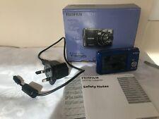 Fujifilm FinePix T Series T350 14.0MP Digital Camera - Blue EXCELLENT CONDITION