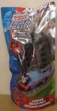 Trackmaster Thomas & Friends ~ Curved Track Pack 8 Pieces