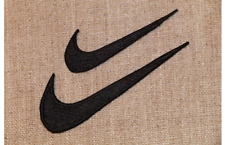 NIKE NIKY PATCH Embroidery iron on / sew on patch