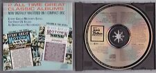 EVERY GREAT MOTOWN SONG -THE FIRST 25 YEARS VOLUMES 1 & 2 GERMANY © 1986 TOP!