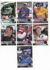 ^1996 Press Pass CUP CHASE #CC24 Joe Nemechek BV$2! SUPER SCARCE!