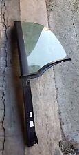 Deflettore vetro portiera SX LATO GUIDA Smart Fortwo 451 dal 2007 al 2014 COUPE