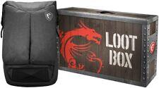 MSI LootBox Pack_GL Air-Rucksack (Zubehör Notebook)