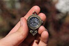 New listing Muonionalusta Meteorite I love you Pocket Watch Meteorite Jewelry