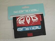 Animal Trifold Wallets for Men