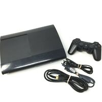 PS3 Playstation 3 Slim Console 250GB