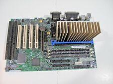 DELL 678149-312 REV.A02 MOTHERBOARD + PENTIUM II + 96MB RAM