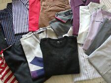 Lot vêtements HOMME...MARQUES!!!!