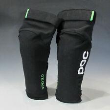 POC Joint VPD 2.0 Long Knee & Shin Protectors for Mountain Biking (Black, Small)