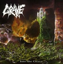 Grave - Into the Grave [New CD] Holland - Import