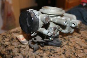 1959 Nash Rambler Rebuilt Holley 1904 / 1598 Carburetor *BR