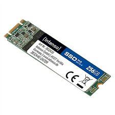 """Intenso 3832440 Top SSD M.2 256gb 2.5"""" Sata3"""