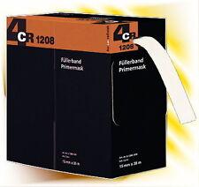 (0,80 € /m) 4CR Füllerband Softtape Schaum Abdeckband  22 mm x 25 m 1208