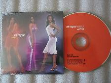 CD-EN VOGUE-RIDDLE-STARGATE RADIO MIX-ELEKTRA-DENZIL FOSTER-(CD SINGLE)00-2TRACK