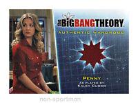 BIG BANG THEORY SEASON 5 CRYPTOZOIC WARDROBE COSTUME M12 PENNY A