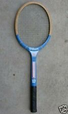 Wilson Chris Evert Autograph Tennis Racquet