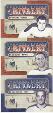 11-12 ITG Frank Mahovlich Rivalry Forever Rivals 12-13