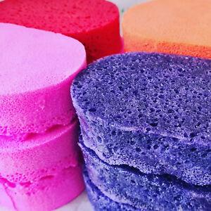 Soap Filled Sponge Exfoliating Bath & Shower Sponges Perfume Aftershave | Vegan