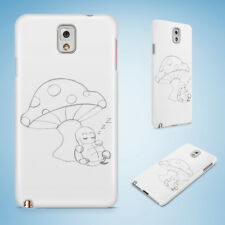 TURTLE SKETCH #2 CASE FOR SAMSUNG GALAXY NOTE 2 3 4 5 8 9