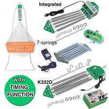 Für die Baby Federwiege Babyschaukel Elektrisch Automatisch Schwingfeder DHL