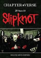 Slipknot: Chapter and Verse DVD NEW