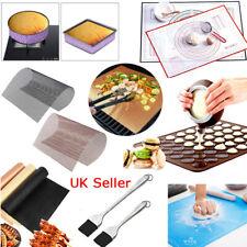 Kitchen Baking Cooking Tools, BBQ Grill Met Sheet , Brush, Cake Tray, Bake Belt