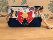 Sailor Moon Hong Kong Exclusive Mini Bag Blue